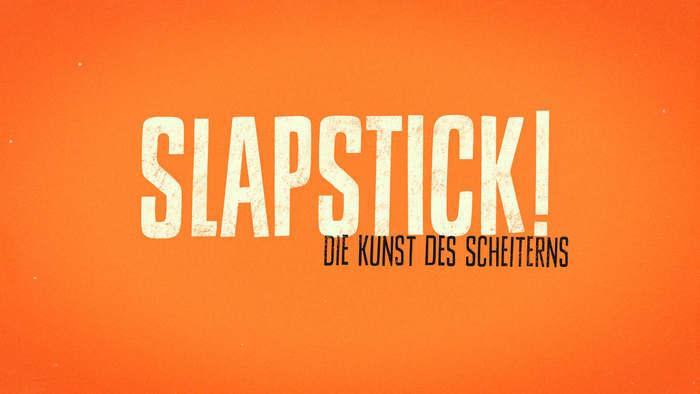 Slapstick documentary 2