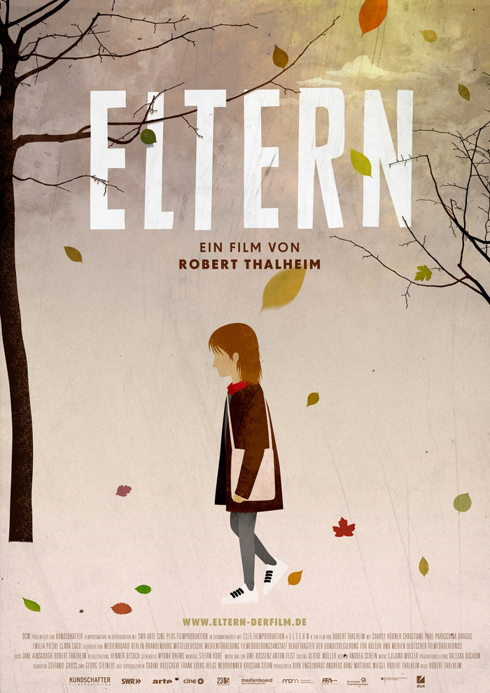 Eltern Movie Poster 1