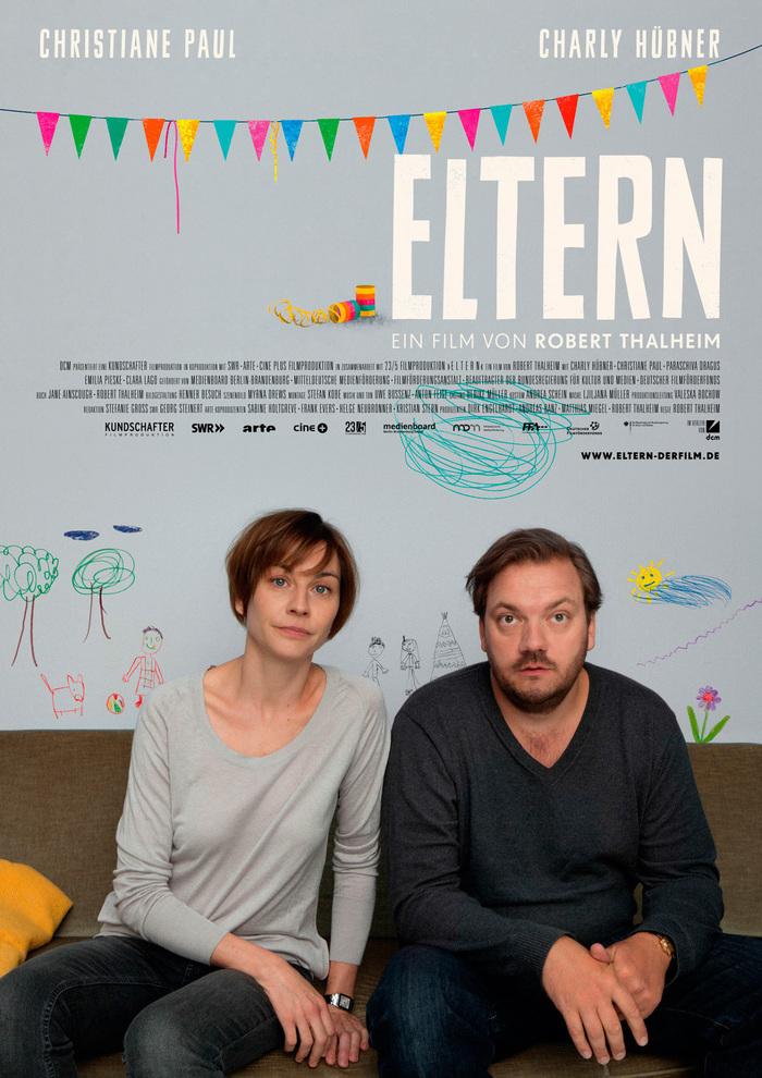 Eltern Movie Poster 2