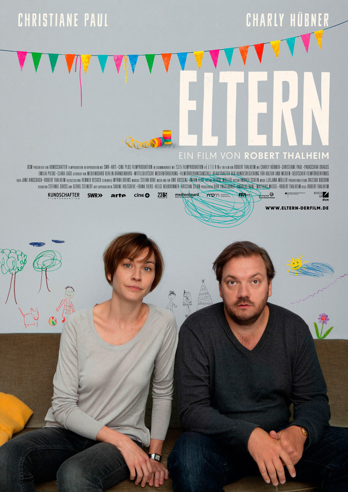 Eltern Movie Poster 2