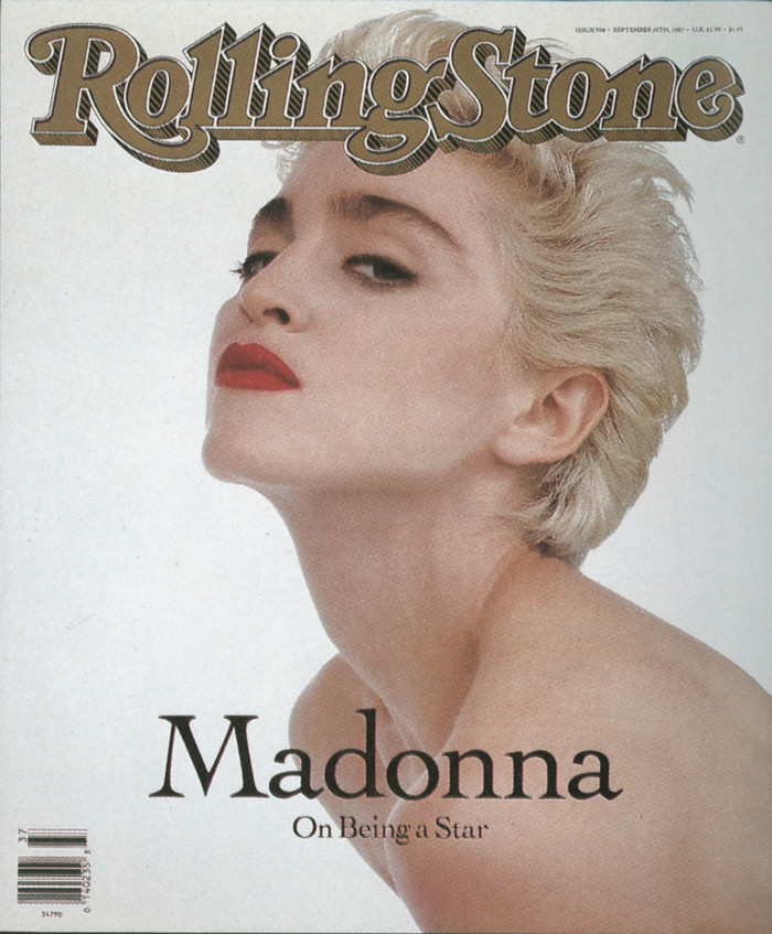 Rolling Stone, Sep. 1987 1