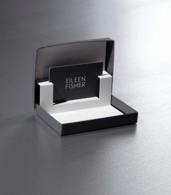 Eileen Fisher logo 2