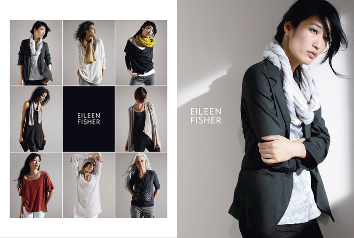 Eileen Fisher logo 3