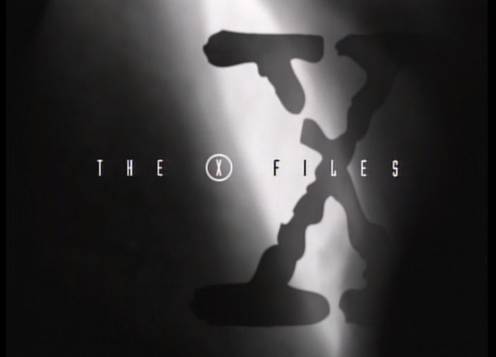 The X-Files main title 2