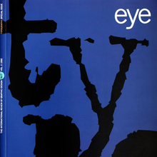 <cite>Eye</cite>, No. 7 Vol. 2, 1992