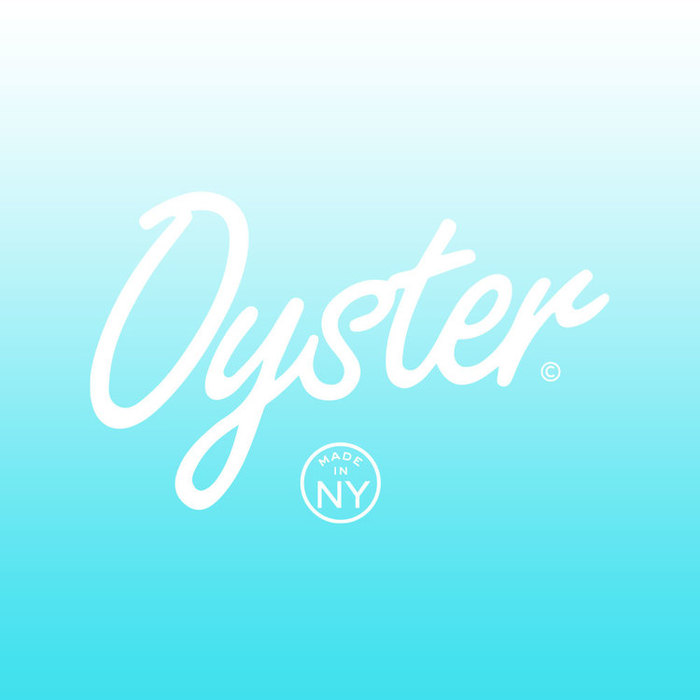 Oyster secondary logo 1