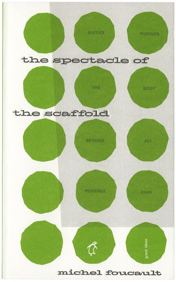 The Spectacle of the Scaffold, Penguin Great Ideas