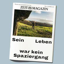 Zeit Magazin, March 16, 2015