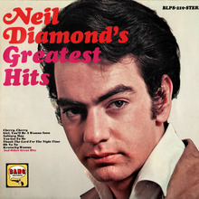 <cite>Greatest Hits</cite> by Neil Diamond