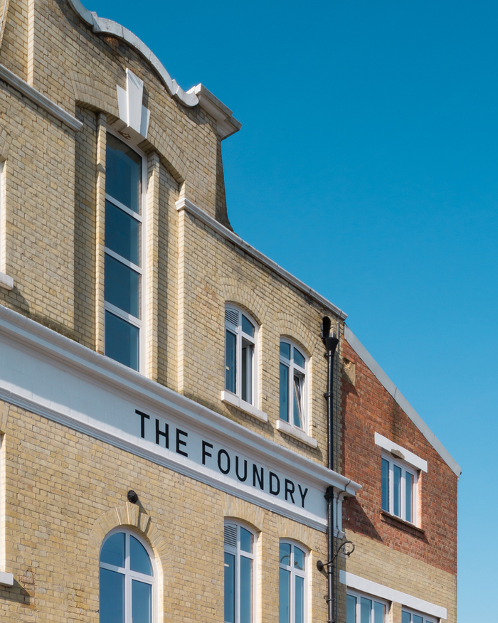 The Foundry 1
