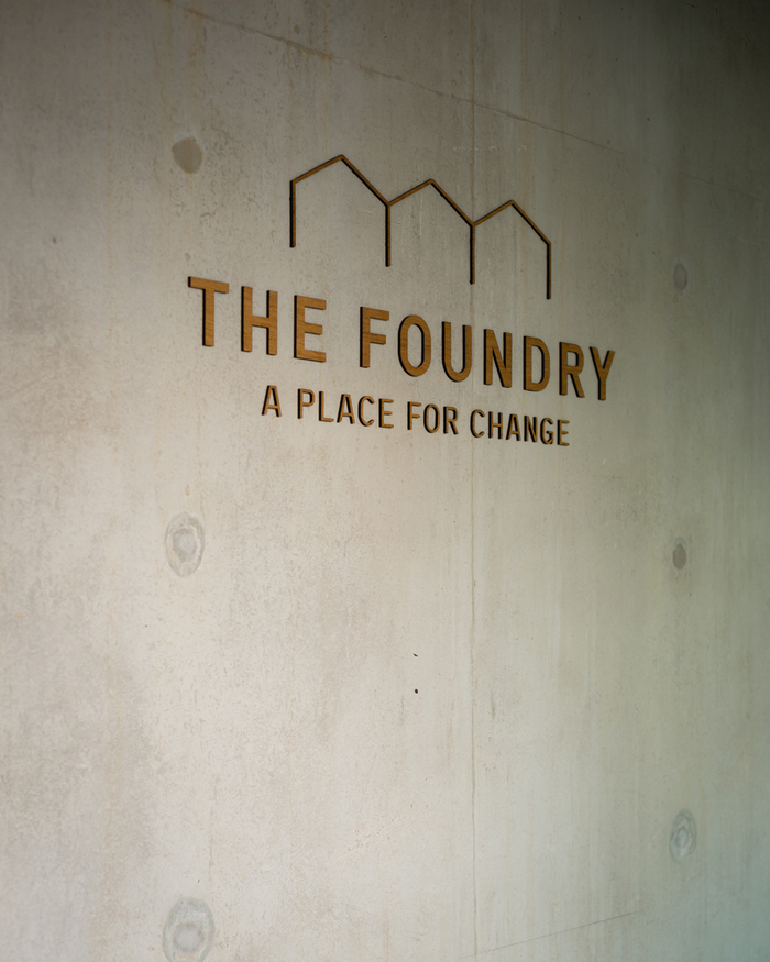 The Foundry 5
