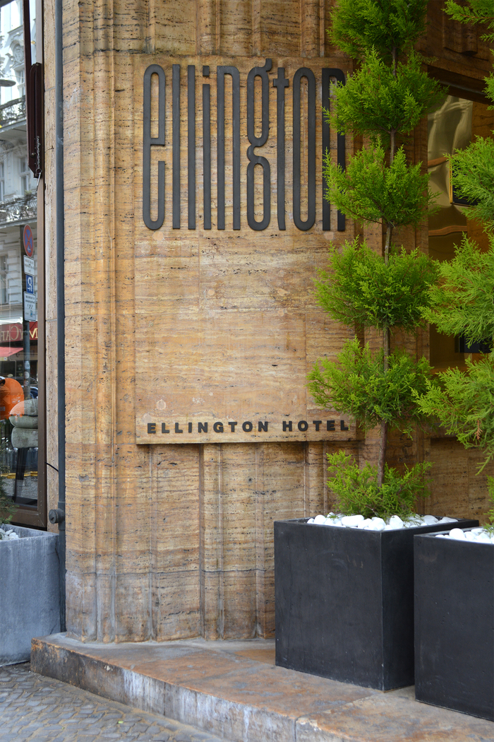Ellington Hotel Berlin 3