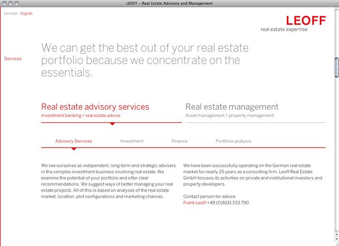LEOFF website 3
