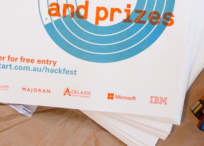 Southstart Hackfest 1