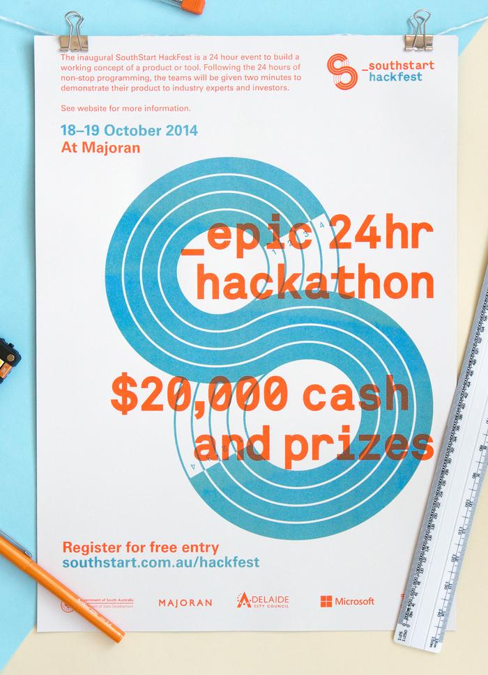Southstart Hackfest 2