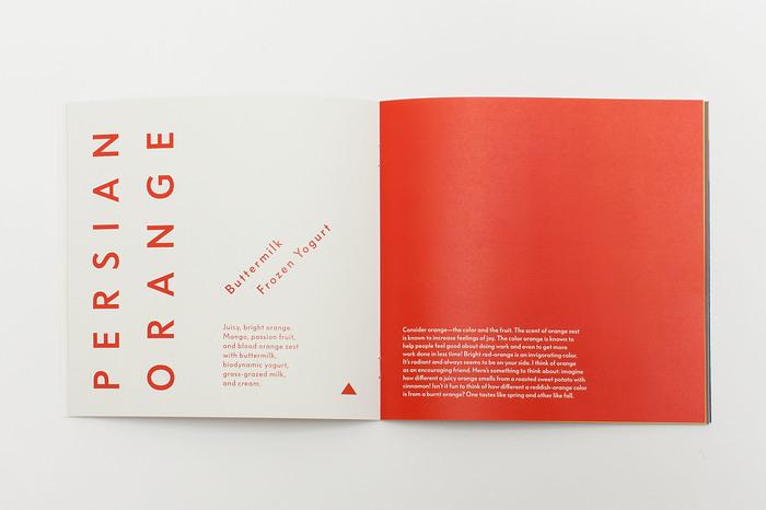 Jeni's Colors book 3