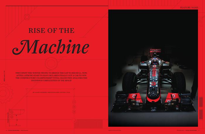 GP International magazine 4