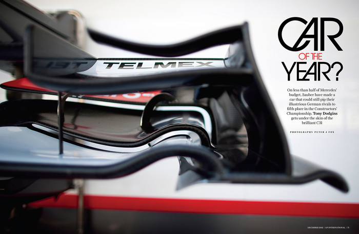 GP International magazine 6