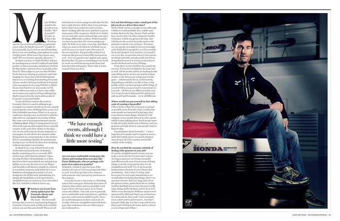 GP International magazine 7