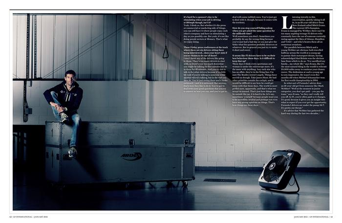 GP International magazine 8