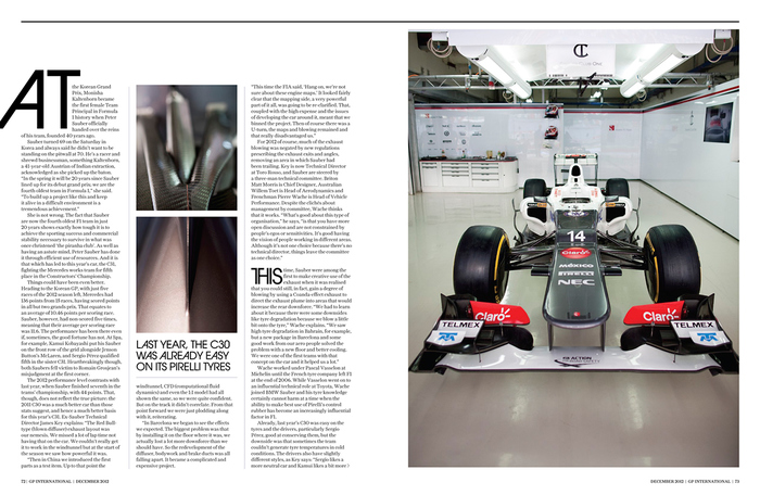 GP International magazine 9