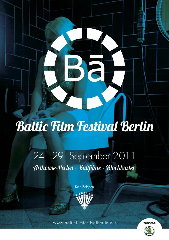 Baltic Film Festival Berlin 1