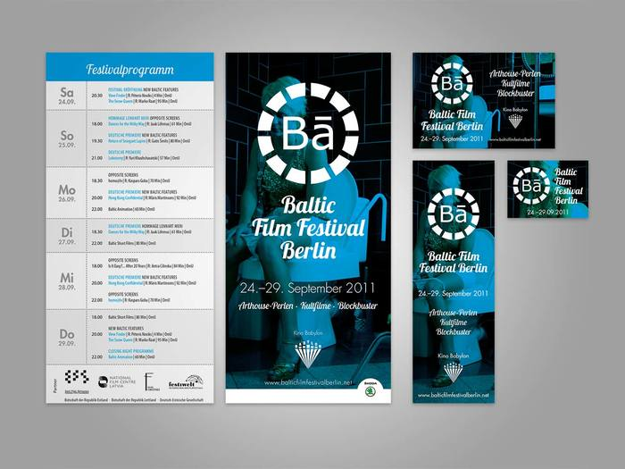 Baltic Film Festival Berlin 2