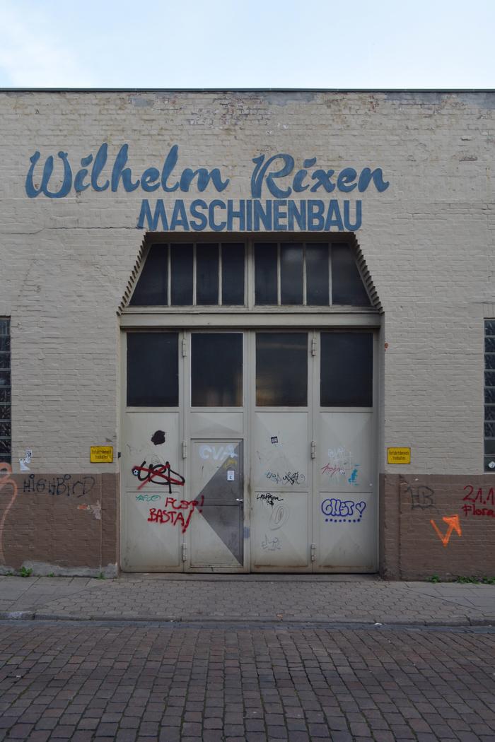 Wilhelm Rixen Maschinenbau 3