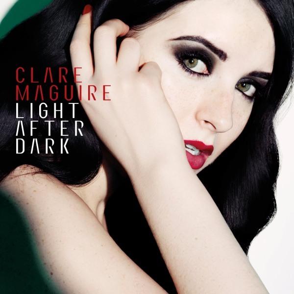 Clare Maguire album art 5
