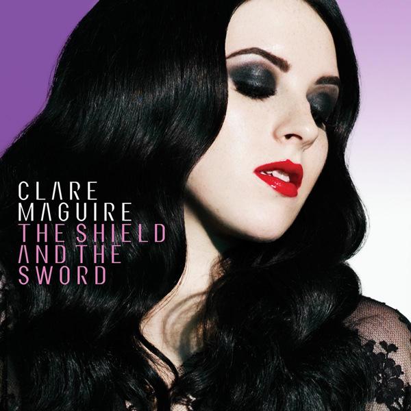 Clare Maguire album art 4