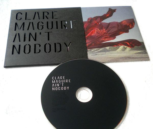 Clare Maguire album art 2