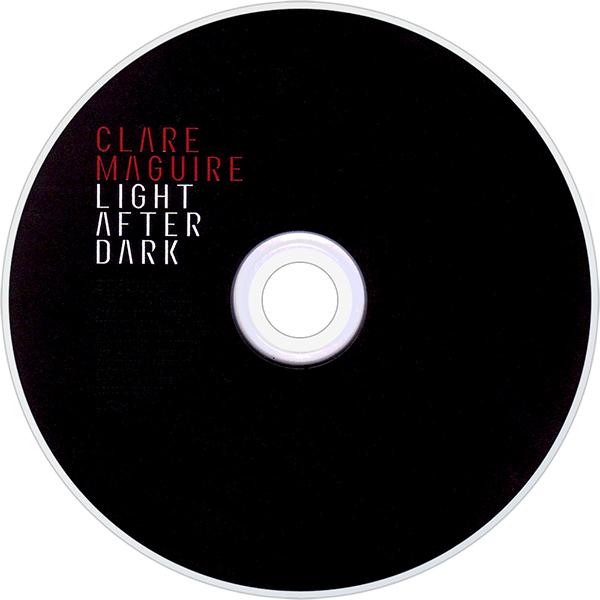Clare Maguire album art 3