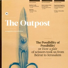 <cite>The Outpost</cite>