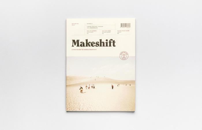Makeshift 8