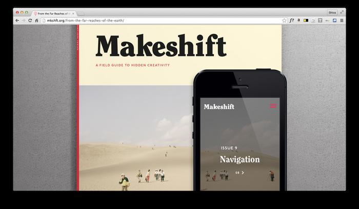 Makeshift 9
