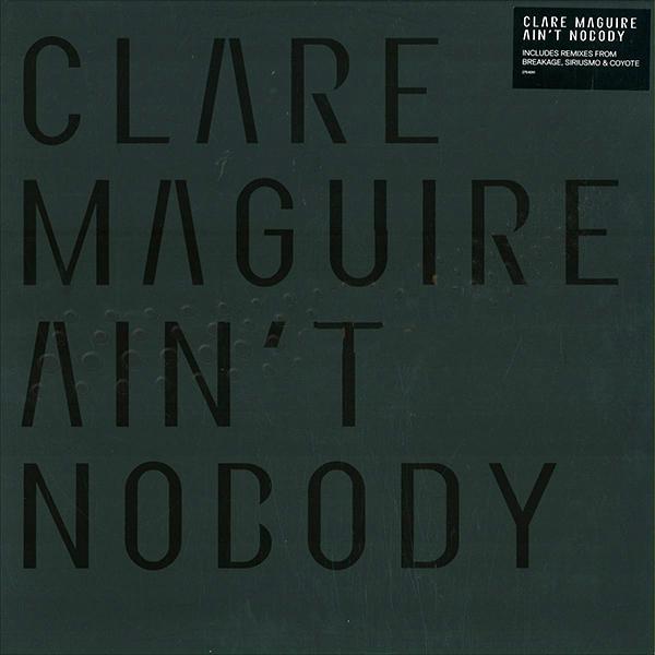 Clare Maguire album art 1