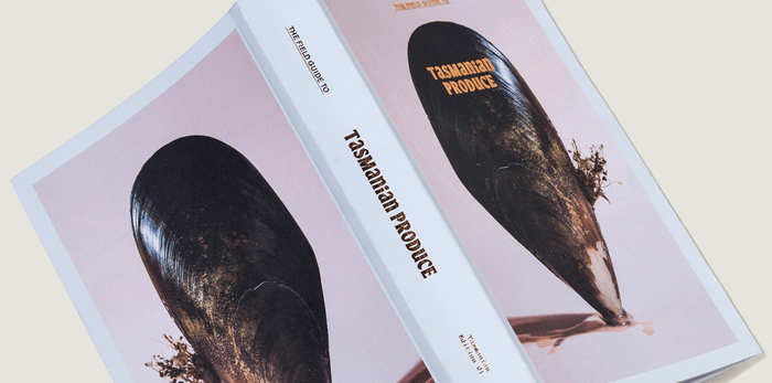 The Field Guide to Tasmanian Produce 1