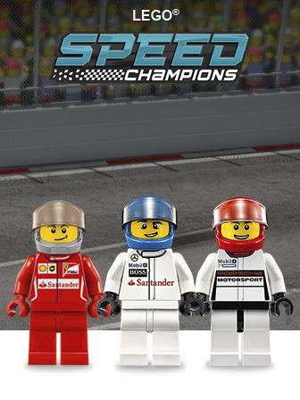 LEGO Speed Champions 4