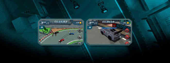 LEGO Speed Champions 5