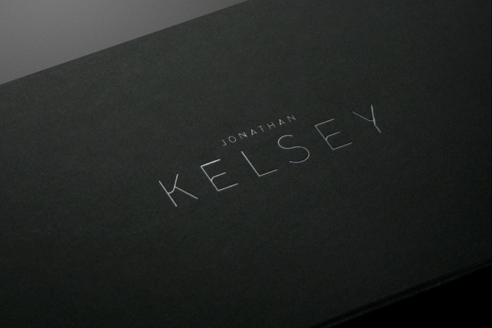Jonathan Kelsey 1