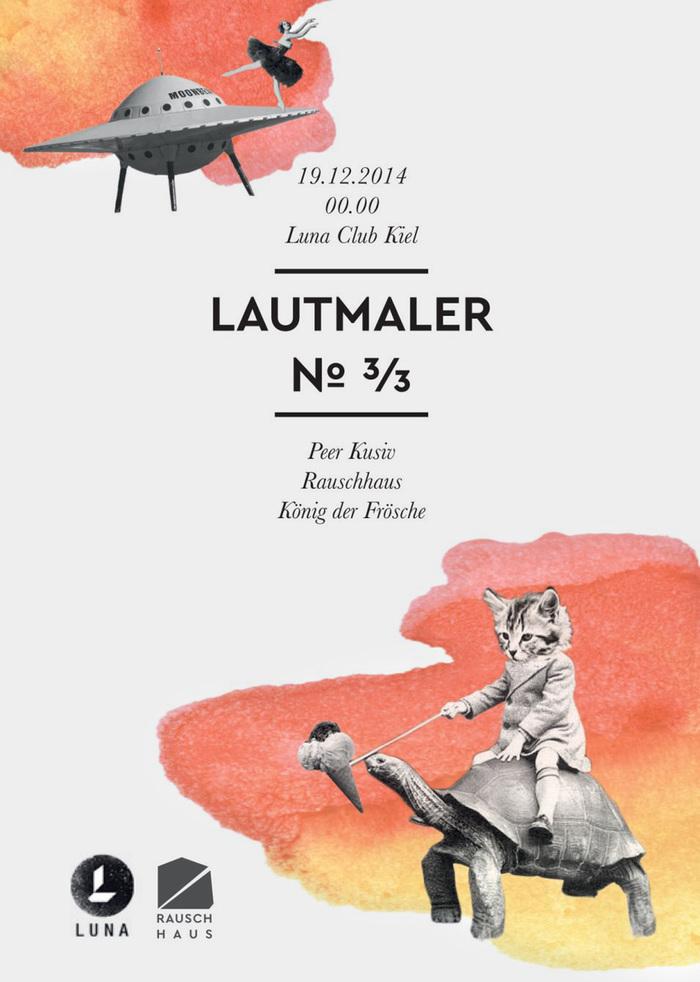 Rauschhaus & Lautmaler 6