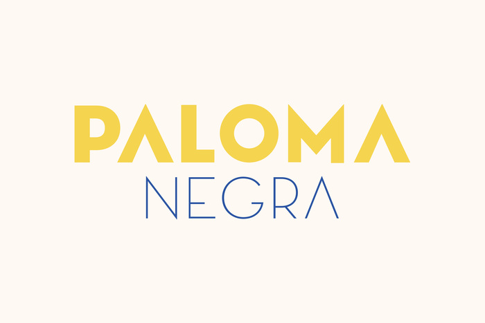 Paloma Negra 3