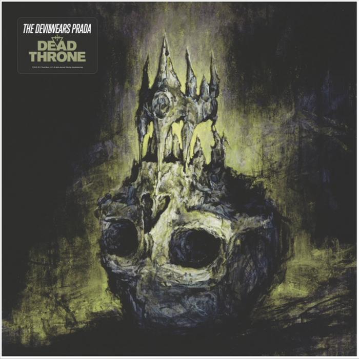 Dead Throne (2011)
