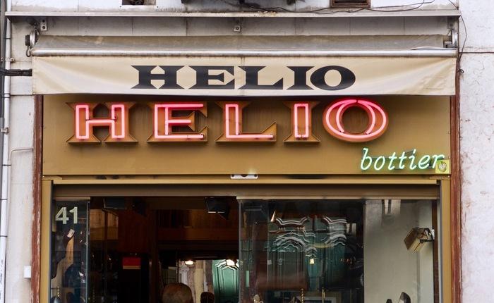 Helio Bottier