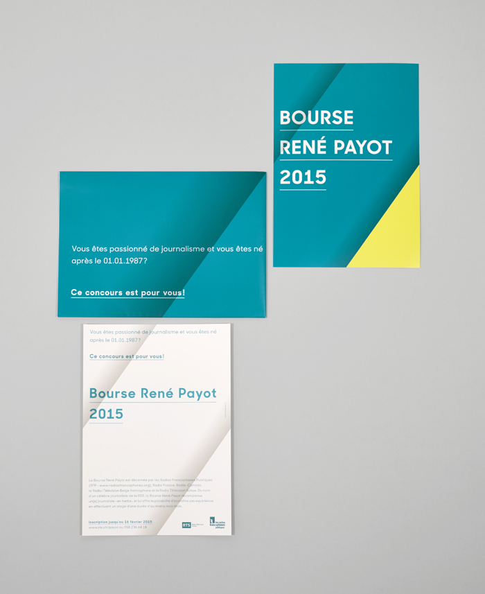 Bourse René Payot 2015 1
