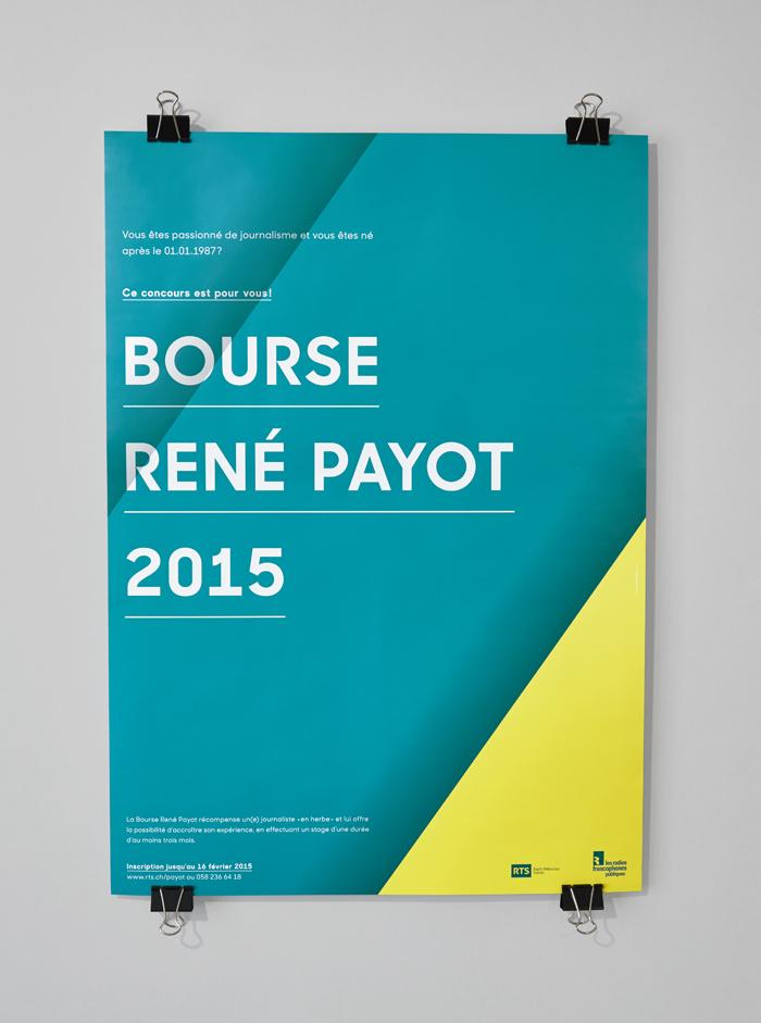 Bourse René Payot 2015 2