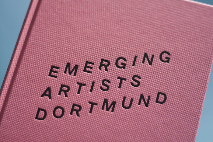 Emerging Artists Dortmund 3