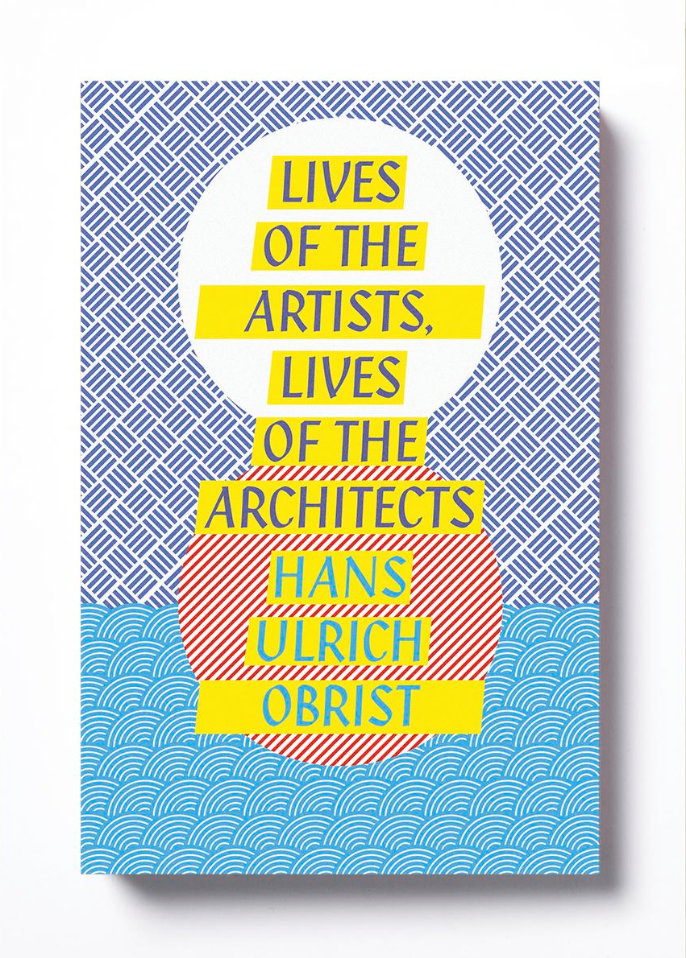 Lives of the Artists, Lives of the Architects 2