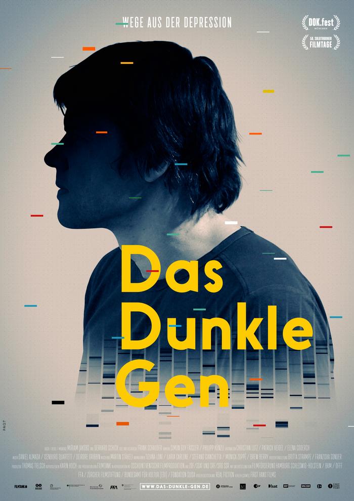 Das Dunkle Gen movie poster
