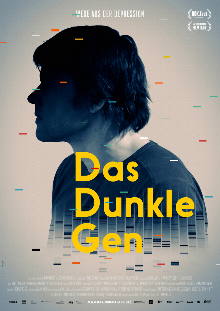 Das Dunkle Gen movie poster